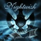 NIGHTWISH - Dark Passion Play - CD - Import Limited Edition - *NEW/STILL SEALED*