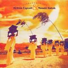 HELENA ESPAVALL - Overloaded Ark - CD - **Mint Condition**