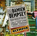 DAMIEN DEMPSEY - Live At Olympia - CD - Import - **BRAND NEW/STILL SEALED**