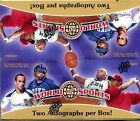 2010 Upper Deck World of Sports Review 7