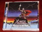 X-CALIBER - Warriors Of Night - CD - **BRAND NEW/STILL SEALED** - RARE
