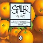 SPILLER - Cry Baby Pt. 1 - CD - Single Import - **BRAND NEW/STILL SEALED**