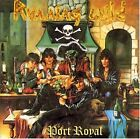 RUNNING WILD - Port Royal - CD - **Excellent Condition**