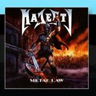 MAJESTY - Metal Law - 2 CD - **BRAND NEW/STILL SEALED**