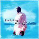 HENSLEY KING - King Is Coming - CD - **BRAND NEW/STILL SEALED** - RARE