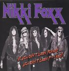NIKKI FOXX - If You Aint Been Foxxed...you Aint Been F**ked! - CD - BRAND NEW