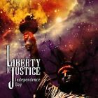 LIBERTY N' JUSTICE - Independence Day - CD - **Excellent Condition** - RARE