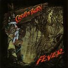 CRASH N' BURN - Fever - CD - RARE