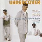UNDERCOVER - Undercover - Ain't No Stoppin' Us - Pwl International - NEW