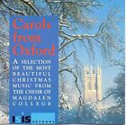 MAGDALEN COLLEGE CHOIR - Carols From Oxford - CD - **BRAND NEW/STILL SEALED**