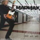 MAD MAX - Here We Are - CD - Import - **Excellent Condition** - RARE