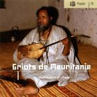 CHARLES DUVELLE - Collection Prophet-mauritanie 20-hodh Occidental E - CD - NEW