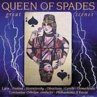 Queen Of Spades Great Scenes - CD - Hybrid Sa - Dsd - **Excellent Condition**