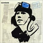 ICEHOUSE - Code Blue - CD - Import Original Recording Remastered - **Excellent**