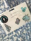 Disney Mickey Mouse Memories Pin Set Limited Edition Set May 5 12 Sold Out