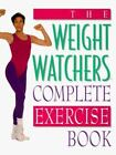 Weight Watchers Complete Exercise Book by Judith Zimner 1994 Paperback HH2133