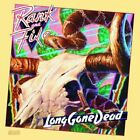RANK & FILE - Long Gone Dead - CD - **Excellent Condition** - RARE