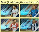 2017-18 Topps Premier League Gold Soccer Cards 59