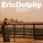 ERIC DOLPHY - Complete Uppsala Concert - CD - Import - **Excellent Condition**