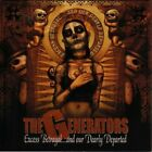 GENERATORS - Excess Betrayal & Our Dearly Departed - CD - *NEW/STILL SEALED*