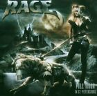 RAGE - Full Moon In St. Petersburg - 2 CD - + - **BRAND NEW/STILL SEALED**