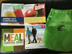 Weight Watchers 2008 Complete Food Companion And 2006 Dining Out Companion