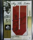 2011-12 SP Authentic Basketball 12