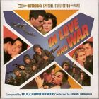 In Love And War / Woman Obsessed - Original Score By Hugo Friedhofer - CD - NEW
