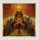 SPACE EATER - Passing Through Fire To Molech - CD - Import - *NEW/STILL SEALED*