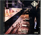 THE FIRM Mean Business JAPAN 1st CD 1986 VDP-1080 3200Yen JIMMY PAGE