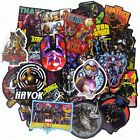 Stickers for Superheros100PCS Cool Avengers Sticker for Water Bottles Laptop