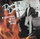 DAVIS DANIEL - Fighting Fire With Fire - CD - **Mint Condition**
