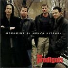 Dreaming In Hell's Kitchen - CD - **Mint Condition** - RARE