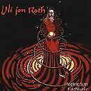 ULI JON ROTH - Earthquake - CD - **BRAND NEW/STILL SEALED** - RARE
