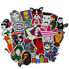 Graffiti Stickers for Laptop100pcs Cool Bomb Vinyl Sticker for Water Bottles