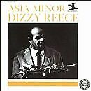 DIZZY REECE - Asia Minor - CD - **BRAND NEW/STILL SEALED** - RARE