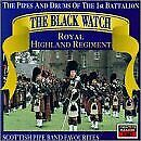 PIPES & DRUMS 1ST BATTALION BLACK - Black Watch: Scottish Pipe Band Mint