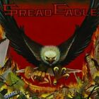 SPREAD EAGLE - Self-Titled (1990) - CD - **Mint Condition** - RARE