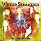 WICKED SENSATION - Reflected - CD - Import - **BRAND NEW/STILL SEALED** - RARE