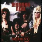 DIAMOND REXX - Rated Rexx - CD - Original Recording Remastered - **SEALED/ NEW**