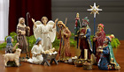 Three Kings Gifts 14 Piece The Real Life Nativity 7 Inch