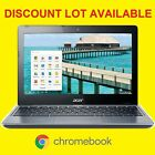 FAST  Acer C720 2103 116 LED Chromebook Intel Dual Core 14Ghz 16GB SSD