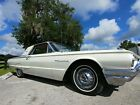 1964 Ford Thunderbird THUNDERBIRD 390 1964 FORD THUNDERBIRD 390 BIG BLOCK FACTORY AIR NICE OLDER RESTO FANTASTIC CAR