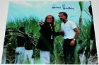 DIRECTOR WERNER HERZOG SIGNED KLAUS KINSKI 11x14 PHOTO w COA FITZCARRALDO PROOF