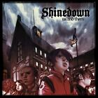 SHINEDOWN - Us & Them - CD - Limited Edition - **Excellent Condition** - RARE