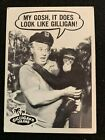 1965 Topps Gilligan's Island Trading Cards 6