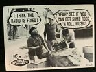 1965 Topps Gilligan's Island Trading Cards 12