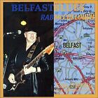 RAB MCCULLOUGH - Belfast Blues - CD - Ep Import - **BRAND NEW/STILL SEALED**