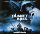 Planet Of Apes (expanded Score) - 3 CD - Soundtrack - **Excellent Condition**