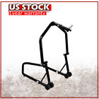 MOTORCYCLE BIKE FRONT WHEEL LIFT STAND CHOCK For YAMAHA HONDA KAWASAKI SUZUKI PP